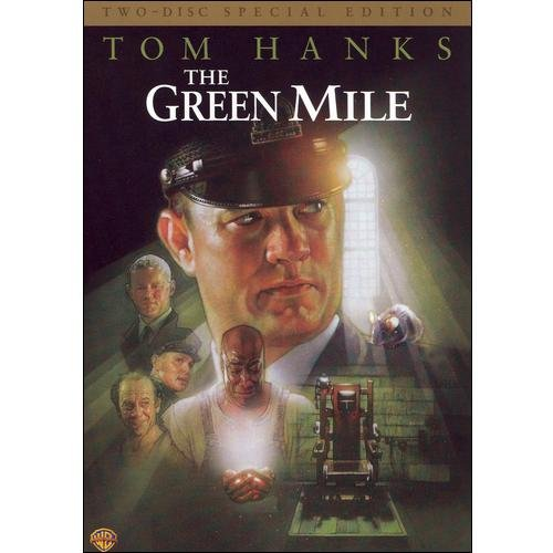 The Green Mile (Widescreen)