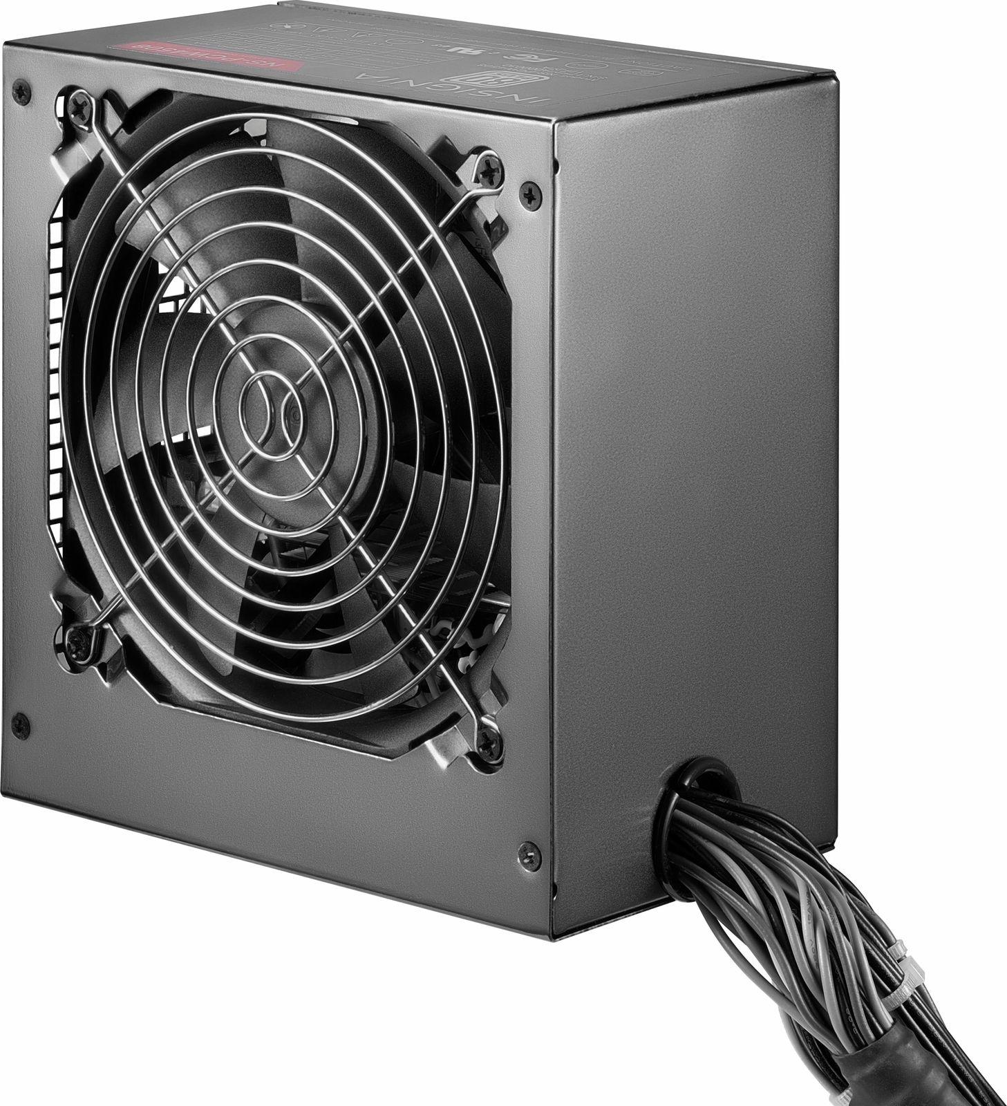 Insignia 450W ATX12V 2.4/EPS12V 2.92 80 Plus Power Supply