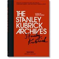 Bibliotheca Universalis: The Stanley Kubrick Archives (Hardcover)