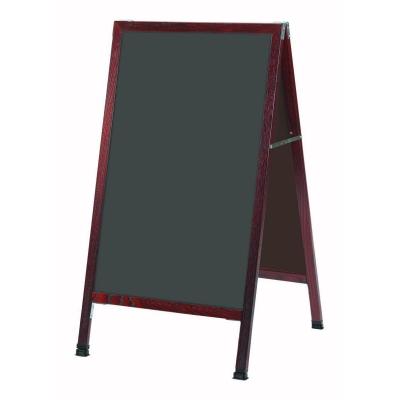 A-Frame Sidewalk Boards AARMA1SS