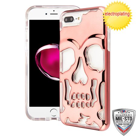 skeleton iphone 8 case
