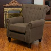 Waldorf Channel Club Chair