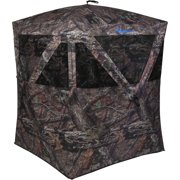 Ameristep Backwoods Hunting Blind, Mossy Oak Camouflage Pattern