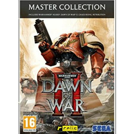 Warhammer 40K: Dawn of War II - Master Collection (3 PC
