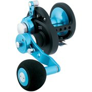 Daiwa Saltist Lever Drag 2-Speed 6.3:1 / 3.1:1 Right Hand Conventional Fishing Reel - STTLD20-2SPD