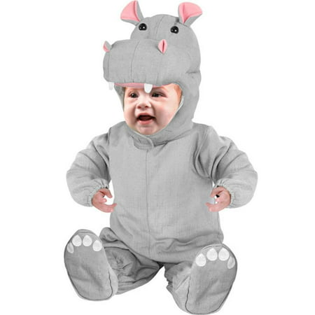 Baby Infant Hippo Costume for $<!---->