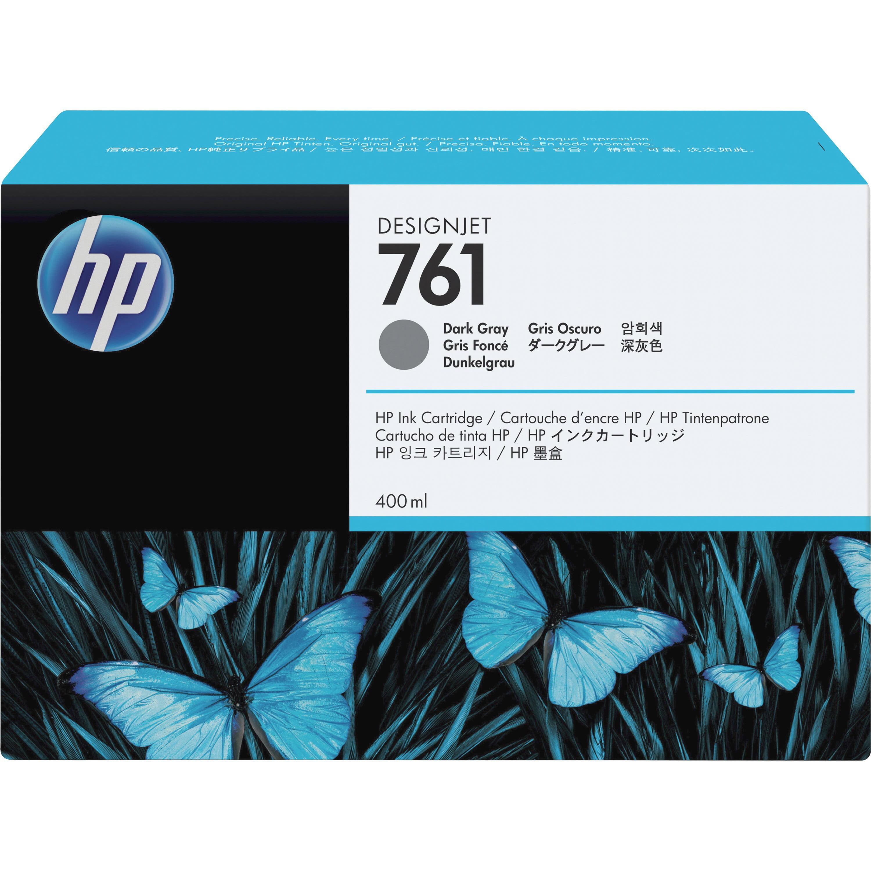 HP, HEWCM996A, CM991A Series 761 Ink Cartridges, 1 Each