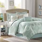 Home Essence Grant 7-Piece Comforter Set