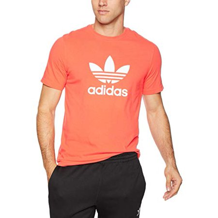 Adidas Originals Men's Trefoil Tee Adidas - Ships Directly From Adidas