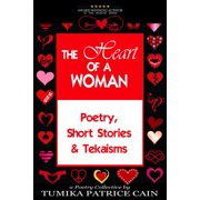 The Heart of a Woman - eBook