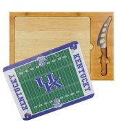 Kentucky Wildcats Football Icon Cutting Board Set