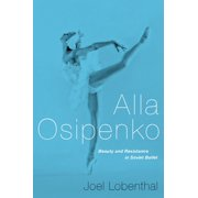Alla Osipenko - eBook