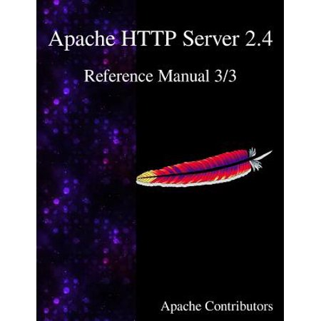 Apache Http Server 2 4 Reference Manual 3 3
