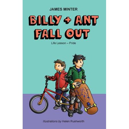 Billy and Ant Fall Out: Life Lesson - Pride