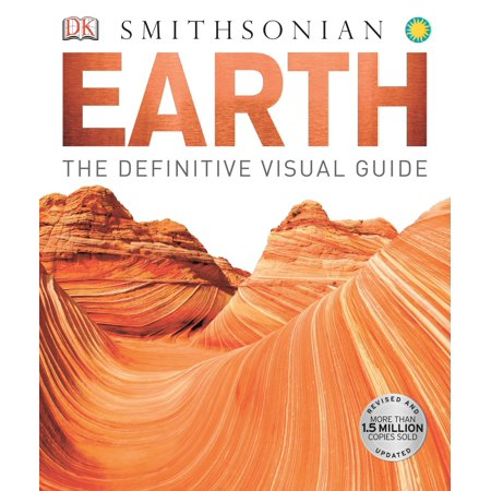 Earth (Second Edition) : The Definitive Visual (Earth Science Chapter 7 Study Guide Answers)