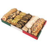 Cookies United Italian Cookie Assortment 6 lb