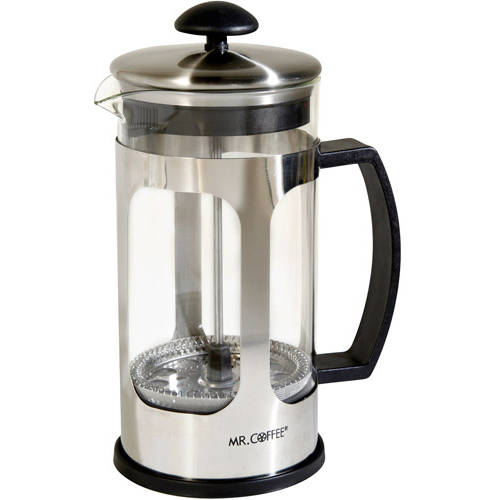 Mr. Coffee French Press, BVMC-AC2