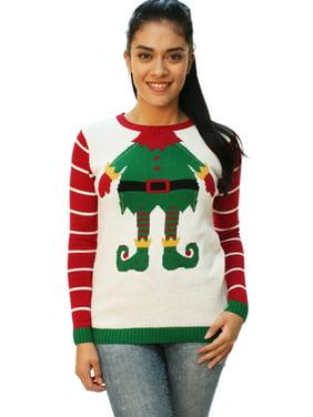271072d232c99 Ugly Christmas Sweater Women - Walmart.com