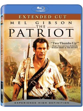 The Patriot (Blu-ray)