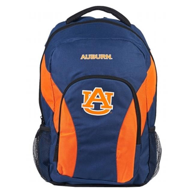 Auburn Tigers Draft Day Back Pack - Navy