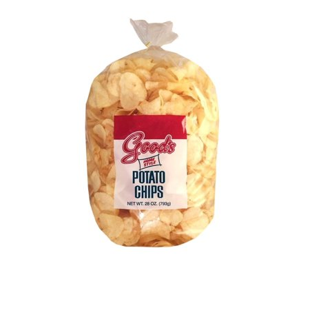 Goods Potato Chips, 28 Oz.