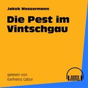 Die Pest im Vintschgau - Audiobook