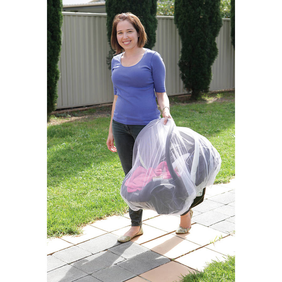 Dreambaby Carrier Insect Netting