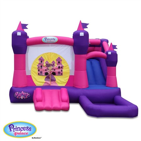 Princess Bouncer - Blast Zone Princess Combo Bouncer