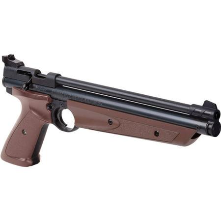 Crosman 1377 American Classic 177 Caliber Multi Pump Air Pistol