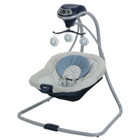 Graco Simple Sway Baby Swings