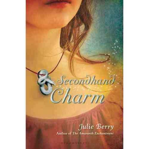 SECONDHAND CHARM [9781599905112]