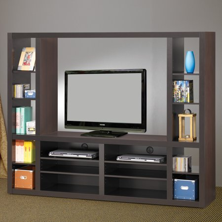 Coaster Entertainment Wall Unit