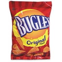 Toms Foods Toms  Bugles, 2 oz