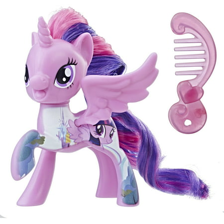 My Little Pony Friends All About Twilight Sparkle (My Little Pony Twilight)