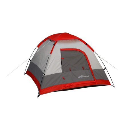 GigaTent Cooper Boy Scouts Camping Tent 5 x 5 -