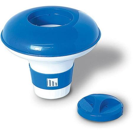 Blue Wave Large Floating Chlorine Dispenser For Pools 2