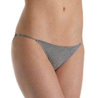 Women's Only Hearts 51445 So Fine String Bikini Panty
