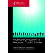 Routledge Companion to Peace and Conflict Studies - eBook