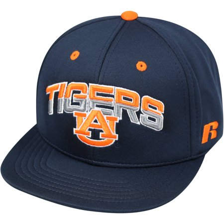 Auburn Tigers Cap (University Of Auburn Tigers Flatbill Baseball Cap)