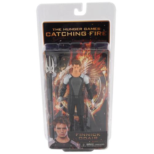 "Neca Hunger Games Catching Fire Series 1 Finnick Odair 7"" Action Figure"
