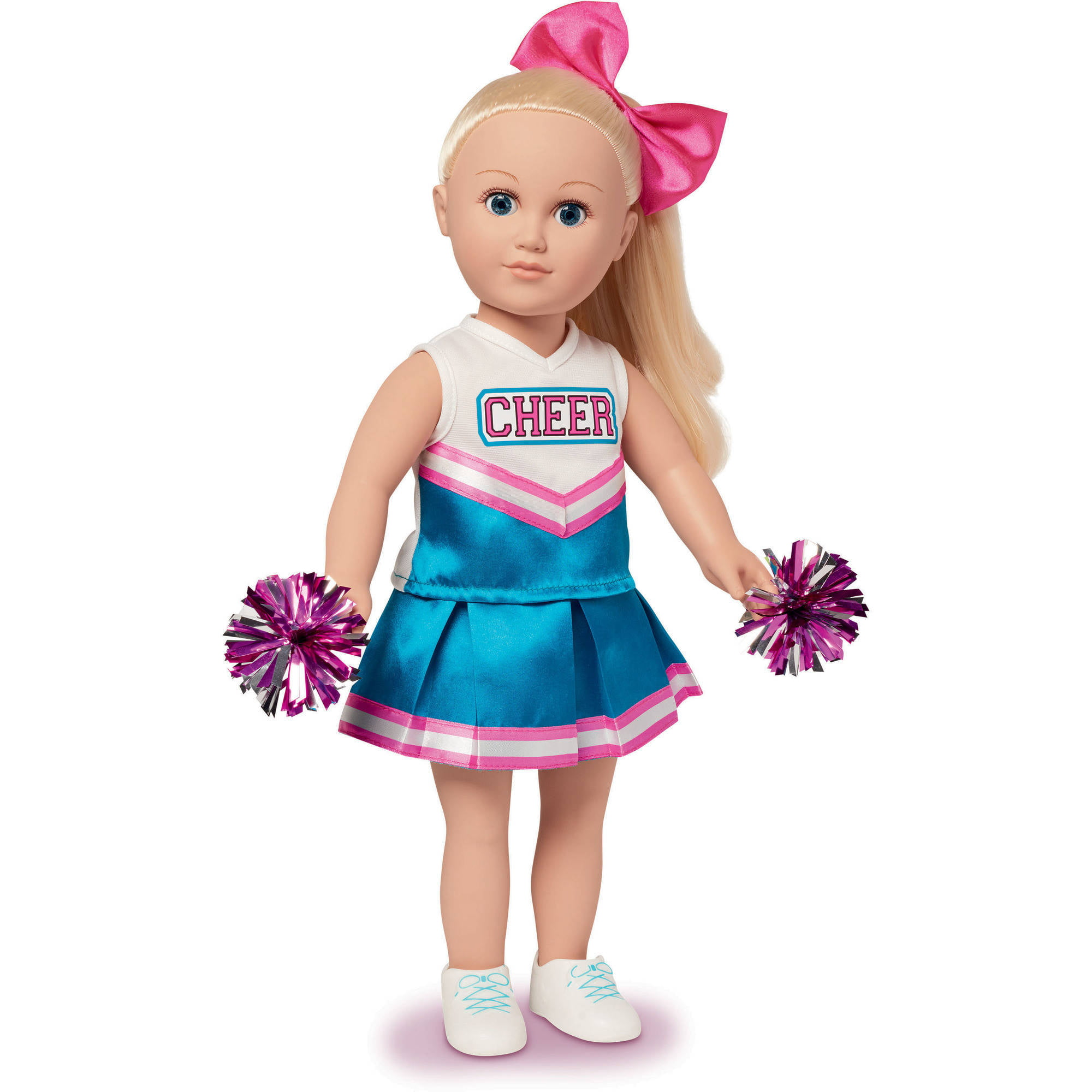 "My Life As 18"" Cheerleader Doll by"
