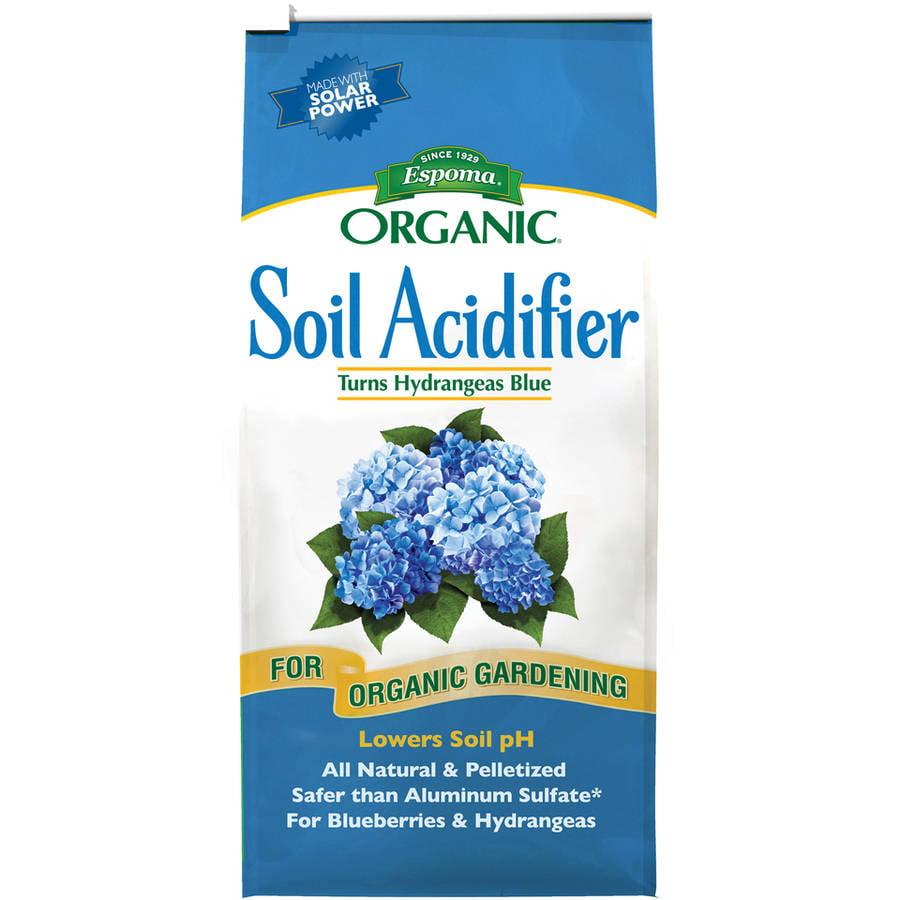 Espoma GSUL30 30 Lb Organic Soil Acidifier