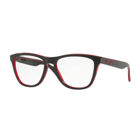 5d4a42123f0 Oakley 0OX8131 Rx Frogskin Full Rim Square Eyeglasses for Unisex - Size 54  - Walmart.com