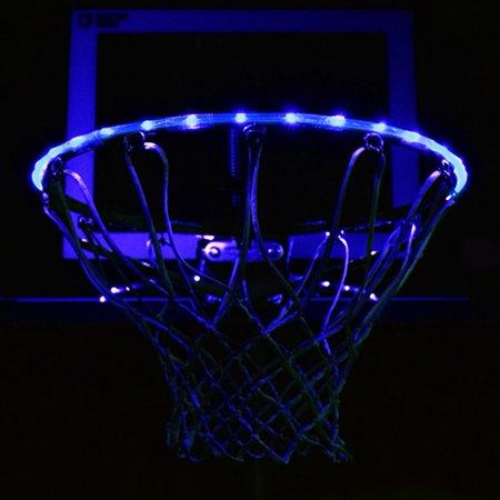 Ultra Bright LED Basketball Rim Lighting Kit