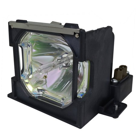 Original Ushio Projector Lamp Replacement with Housing for InFocus DP9525 - image 5 of 5