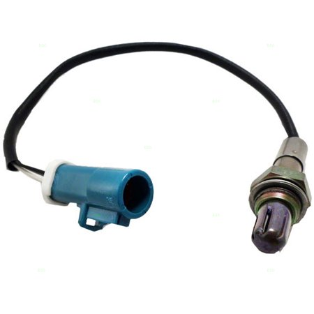 Oxygen Sensor Replacement with Round Female Connector 4 PIN 15.4