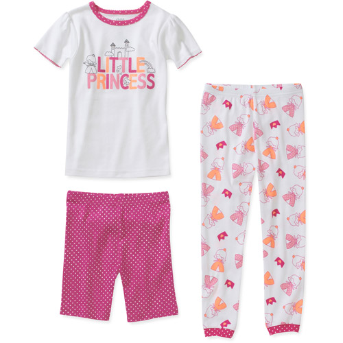 Child Of Mine By Carters Baby Girls' 3 P