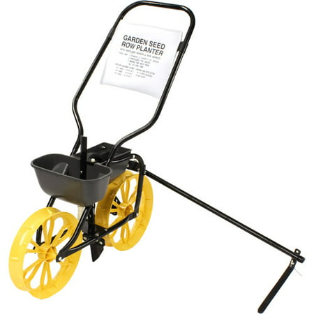 New Garden Seeder Improves Planting Experience Organic Gardening Amazoncom Earthway 1001 B