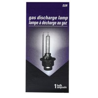 GE Lighting Xensation D2R Xenon HID Headlight Bulb, 1 Pack