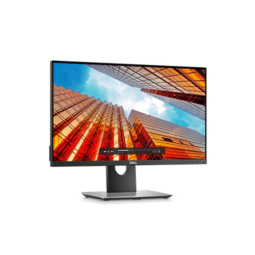 Dell 24 Monitor: P2418D